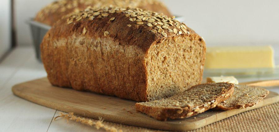 Whole Grain Bread Copy